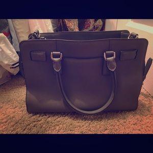 A Michael Kors purse